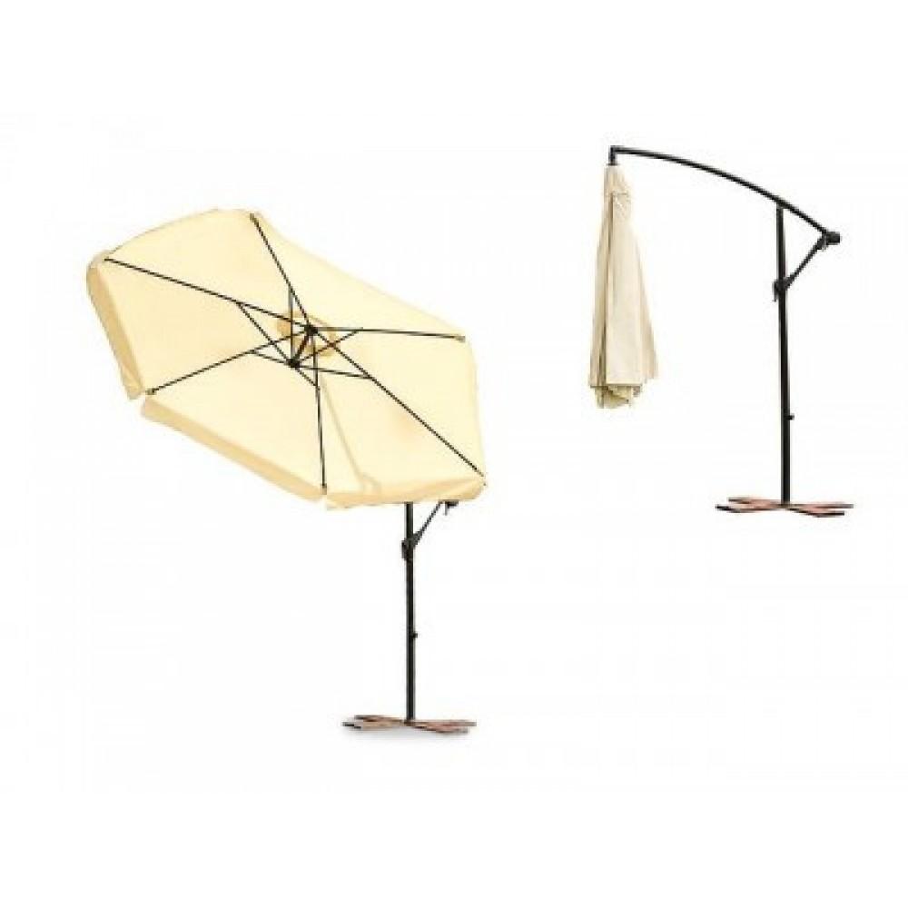 Садовый зонт Furnide 3 м beige
