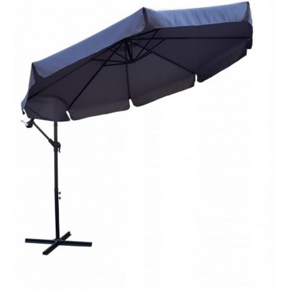 Садовый зонт Furnide 3 м blue