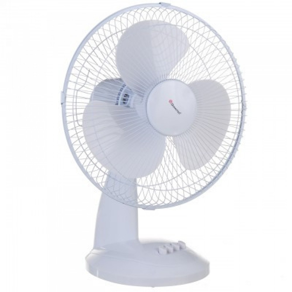 Вентилятор Domotec Fan MS-1625 настольный