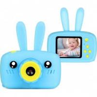 Детские цифровые фотоаппараты