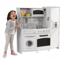 Кукольные домики и игровые кухни