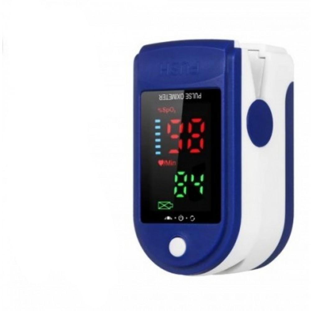 Пульсоксиметр Fingertip Pulse Oximeter OK-88