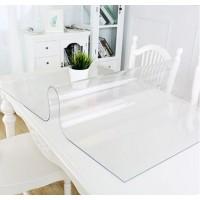 Скатерти, мягкое стекло на стол