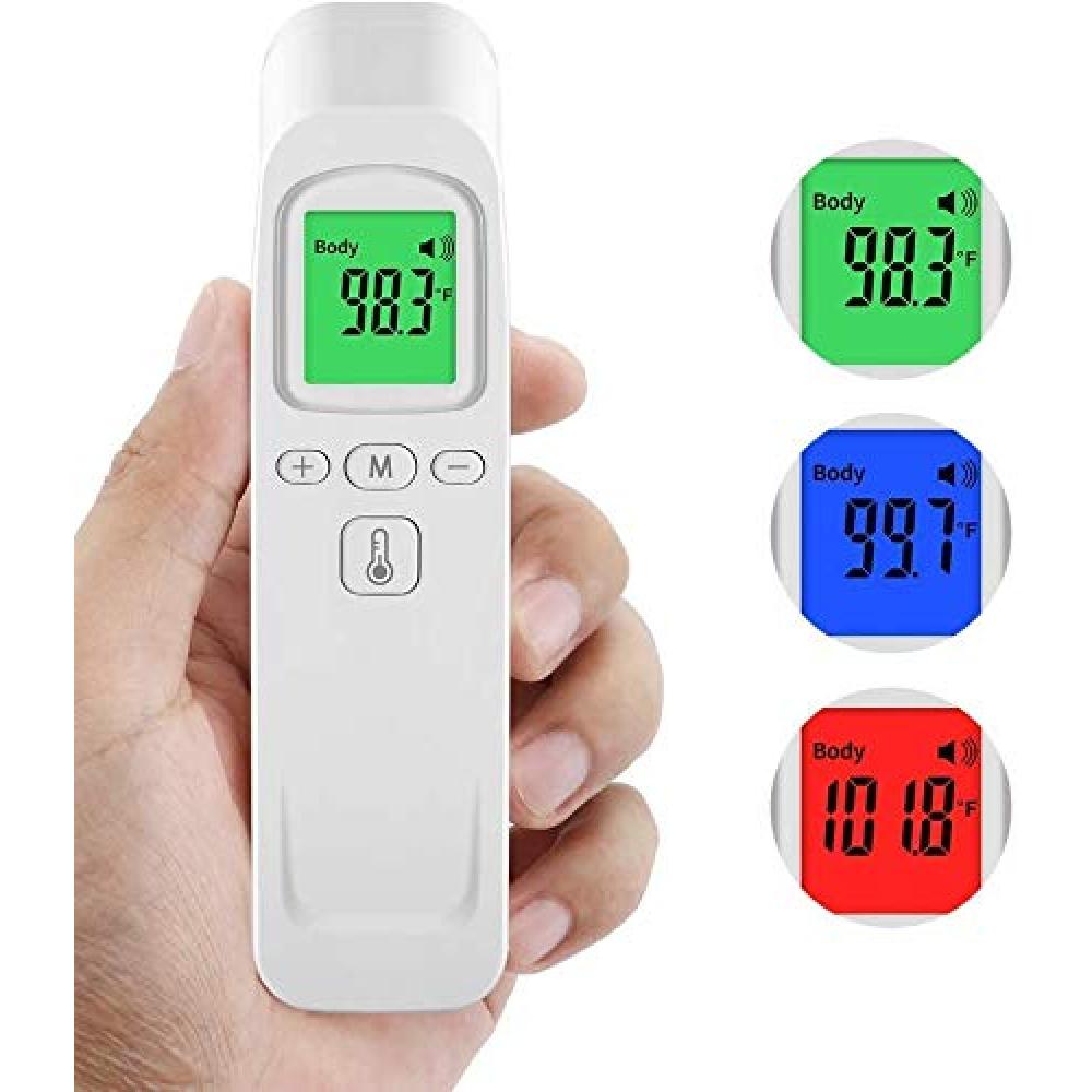 Бесконтактный инфракрасный термометр Phicon 6868