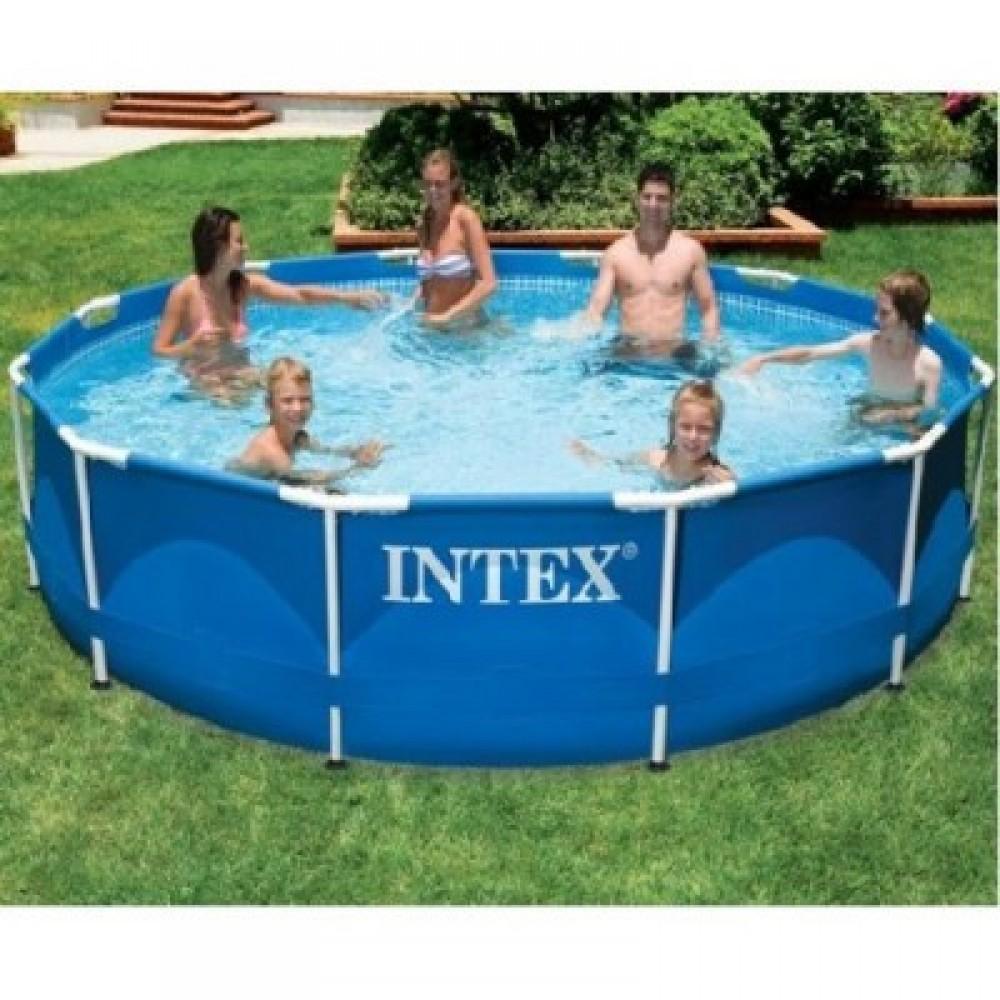 Бассейн каркас Intex 28210 366х76см