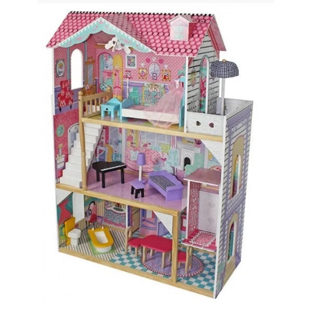 Кукольний домик Avko 44220 Вилла Тоскана + лифт