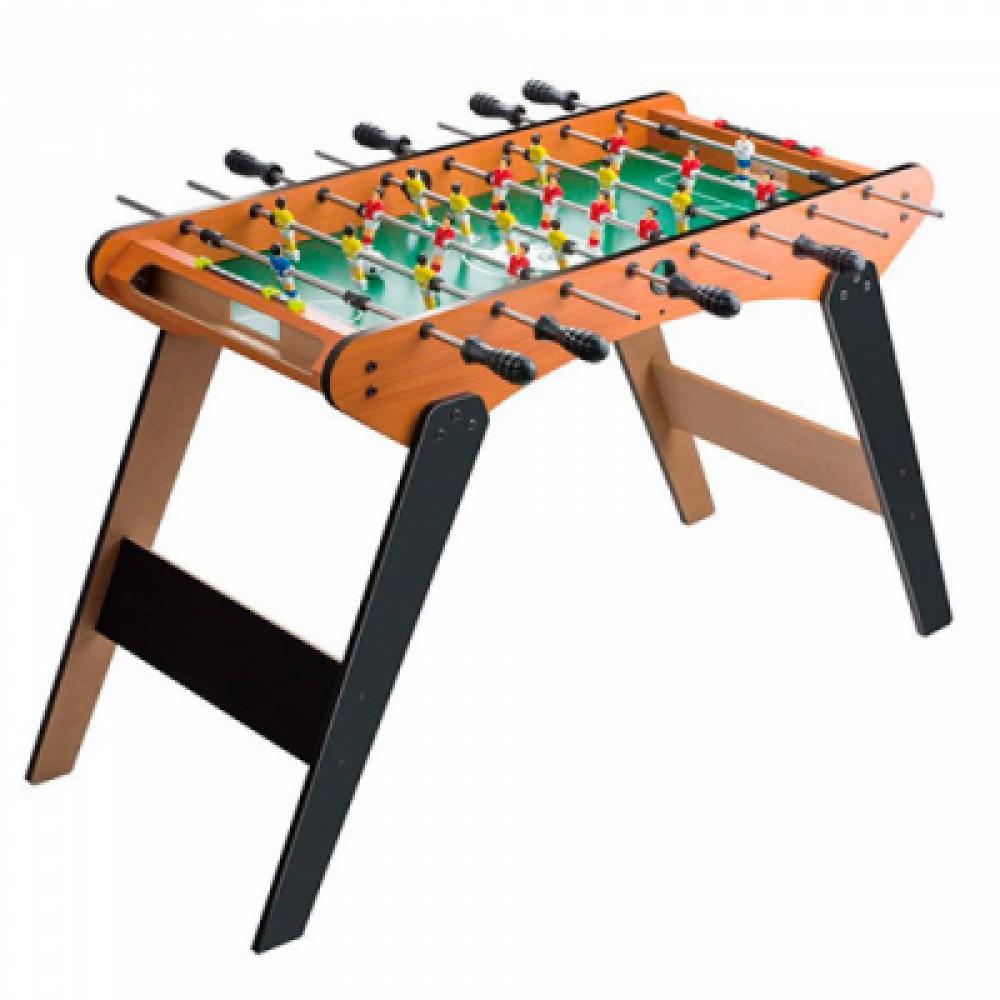 Настольный футбол 1075-1 деревянный