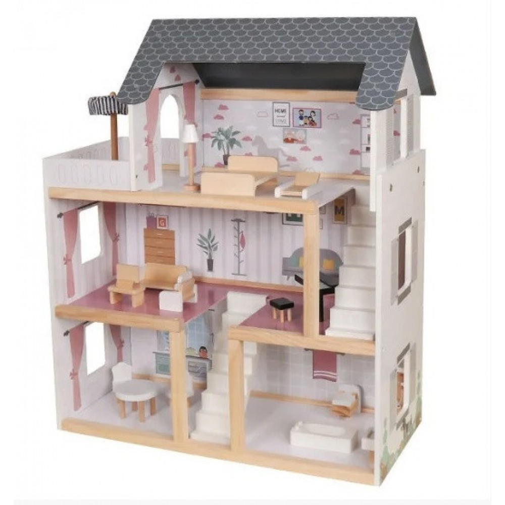 Кукольний домик Avko 44413 Вилла Толедо