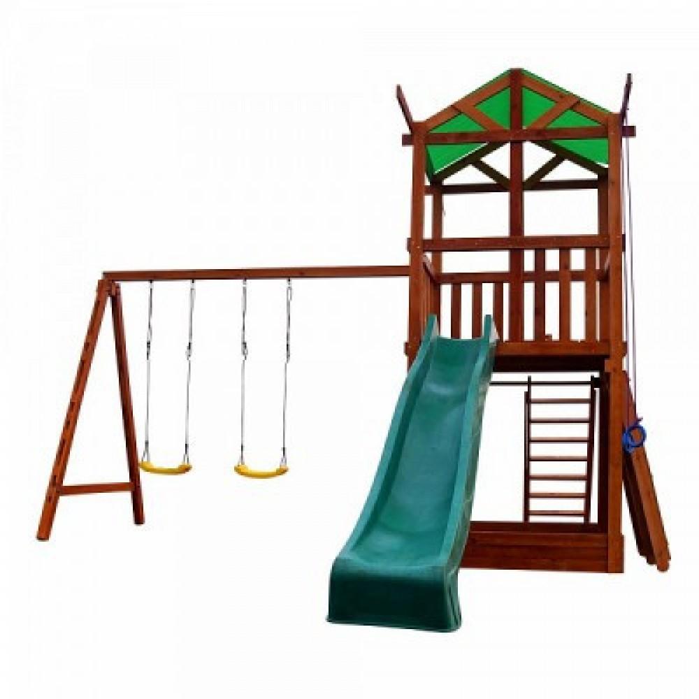 Игровой комплекс для детей Babyland-4