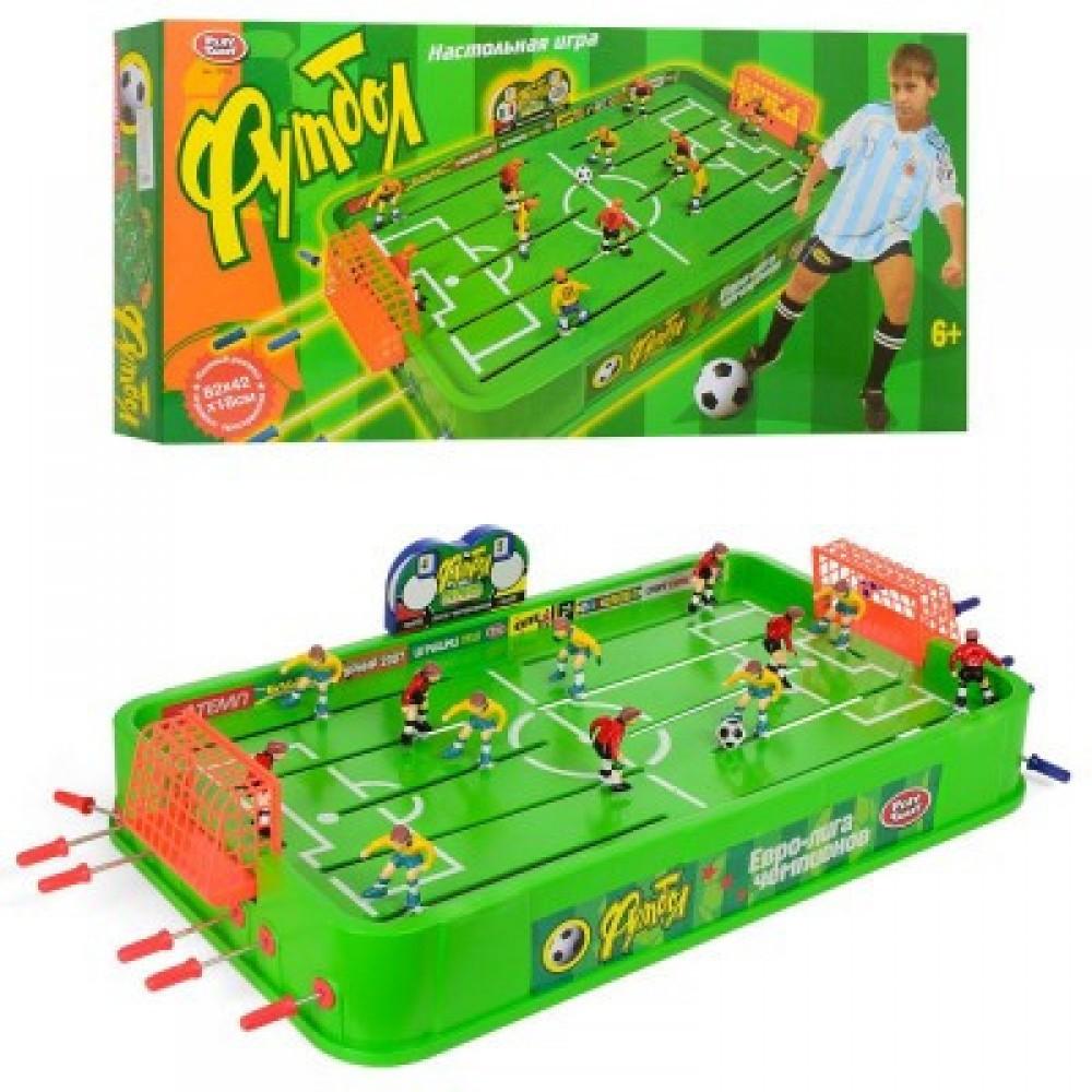 Настольный футбол 0705
