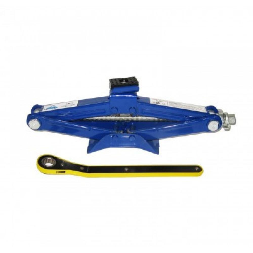 Домкрат Vitol ДВ-Т01015В/ST-105B-1.5t  00000013417 с трещеткой