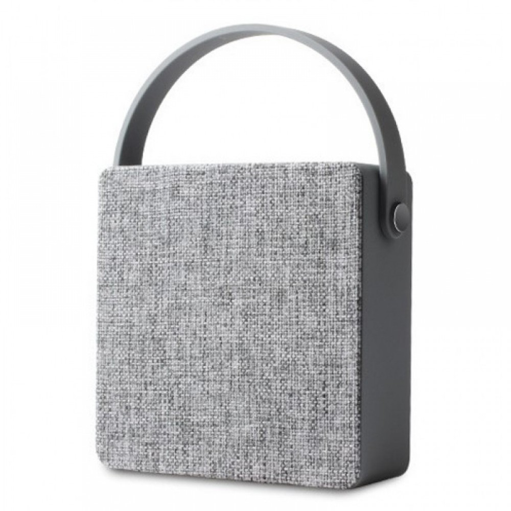 Портативная акустика Awei Y100 Bluetooth Speaker Grey