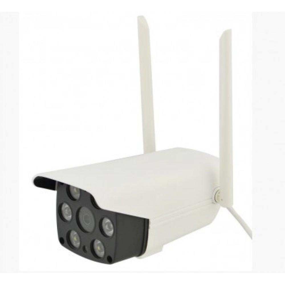 Уличная IP камера видеонаблюдения TF2-C20Y-AP 4мм Wi-Fi 2.1 mp 14066