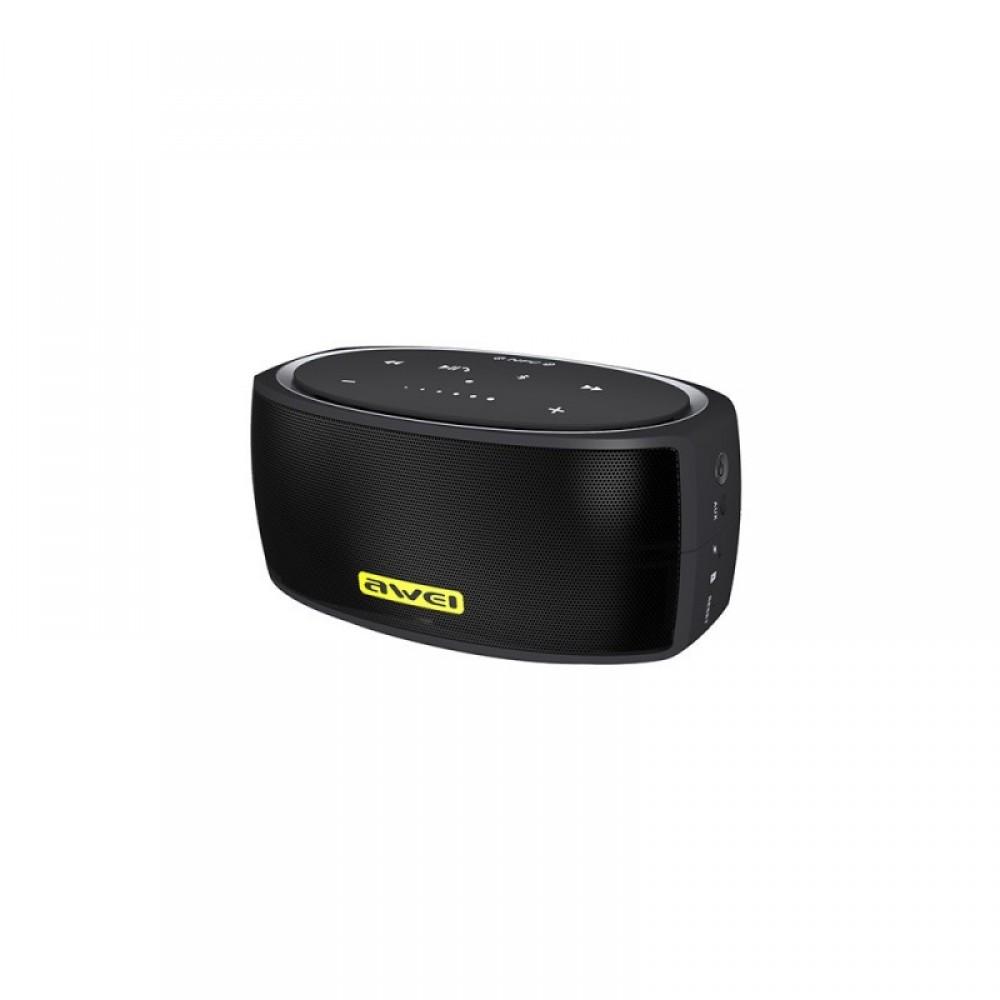 Портативная акустика Awei Y210 Black
