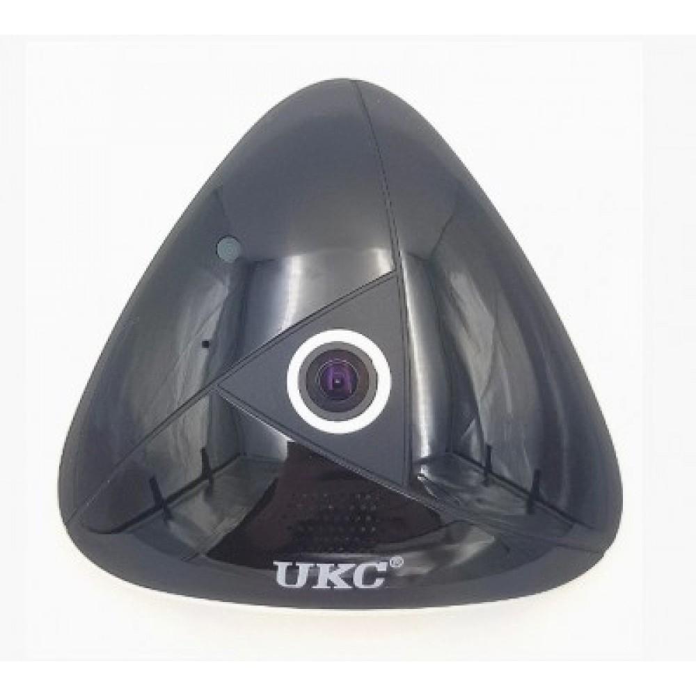 Камера видеонаблюдения IP Camera CAD 3630 VR 3mp потолочная