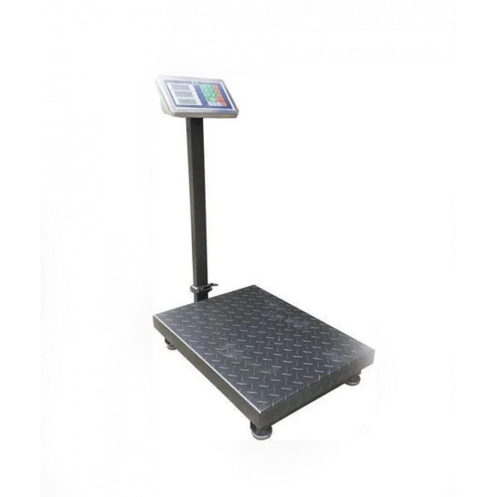 Весы торговые Domotec со стойкой до 1000 кг