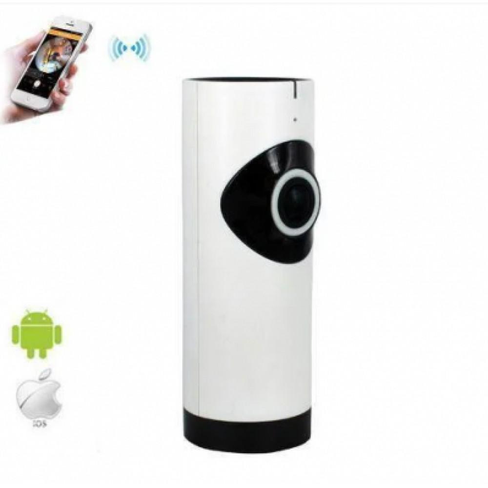 Камера видеонаблюдения настольная CAD 1315/wi-fi/ip/dvr/1mp
