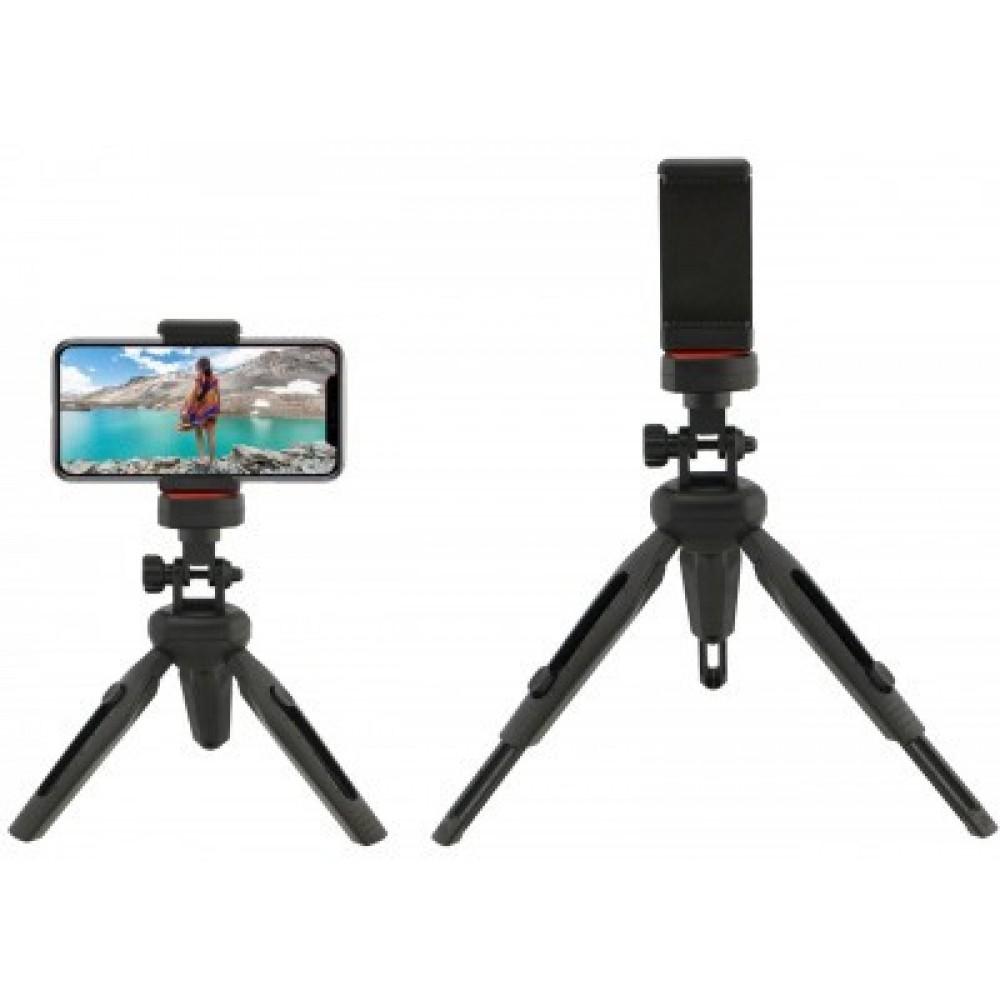 Раскладной мини штатив-тринога для телефона и фотоаппарата Z-01 5745