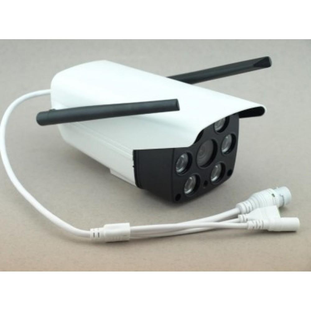 Камера видеонаблюдения UKC 1080P уличная 3020