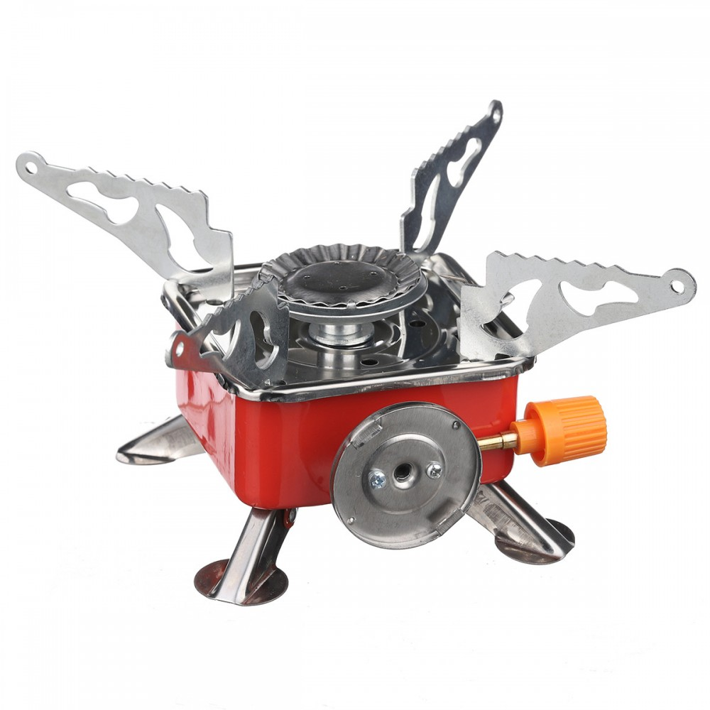 Портативная газовая горелка Stenson 86806