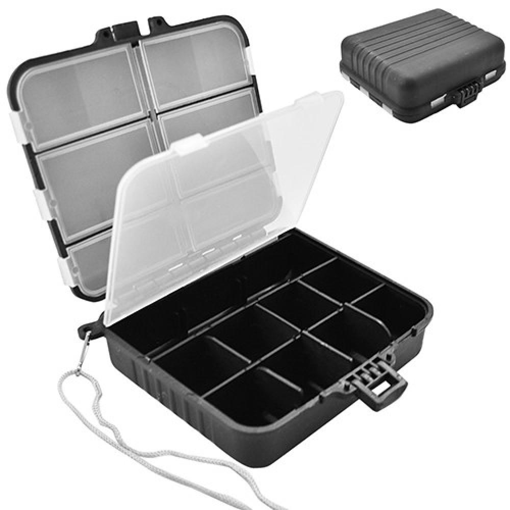 Коробка для снастей Stenson 10 х 9 х 4 см, SF24118