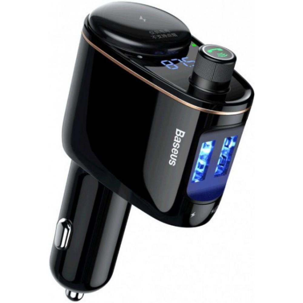 FM-трансміттер, Bluetooth Newsmy C69