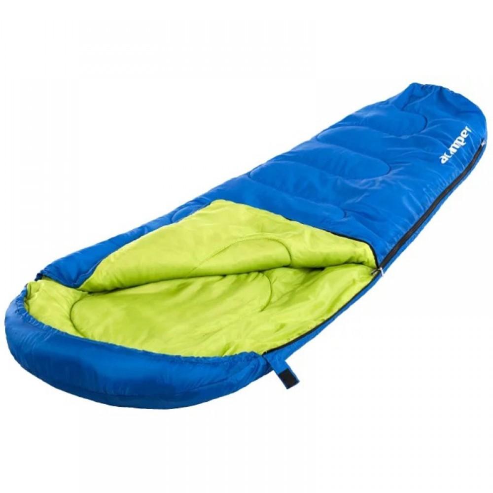 Спальный мешок Presto Acamper sm300 Blue
