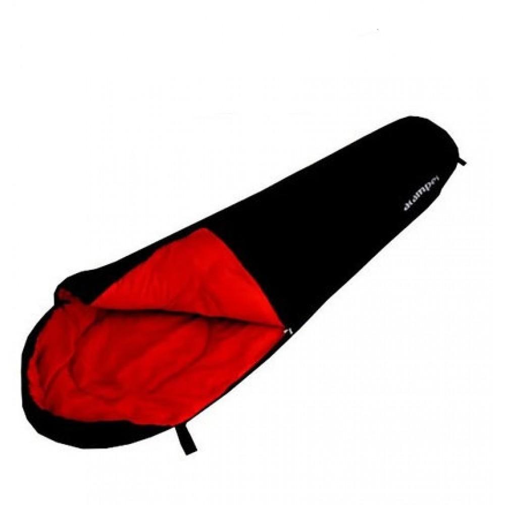 Спальный мешок Presto Acamper sm300 Black