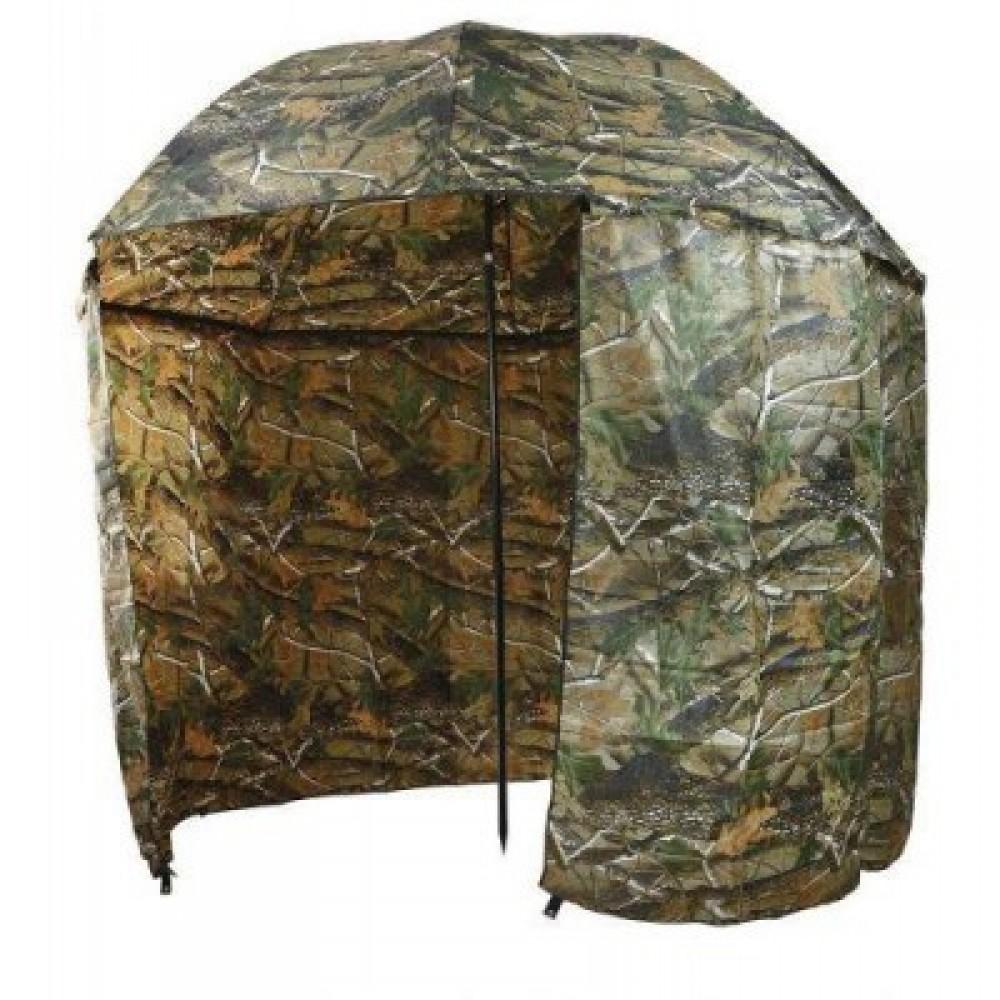Зонт-палатка Stenson Дубок 23817 для рыбака