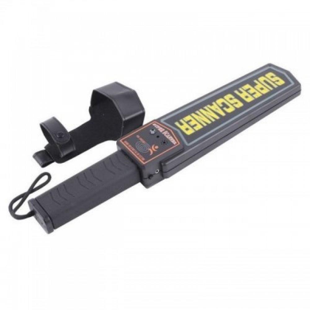 Поинтер ручной Super Scanner MD3003B1 металлодетектор
