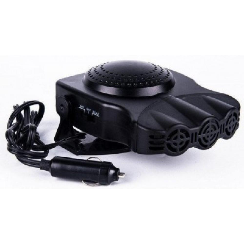 Автомобильный керамический обогреватель Auto Heater HJ-704 Ceramic Fan 12 volt DC