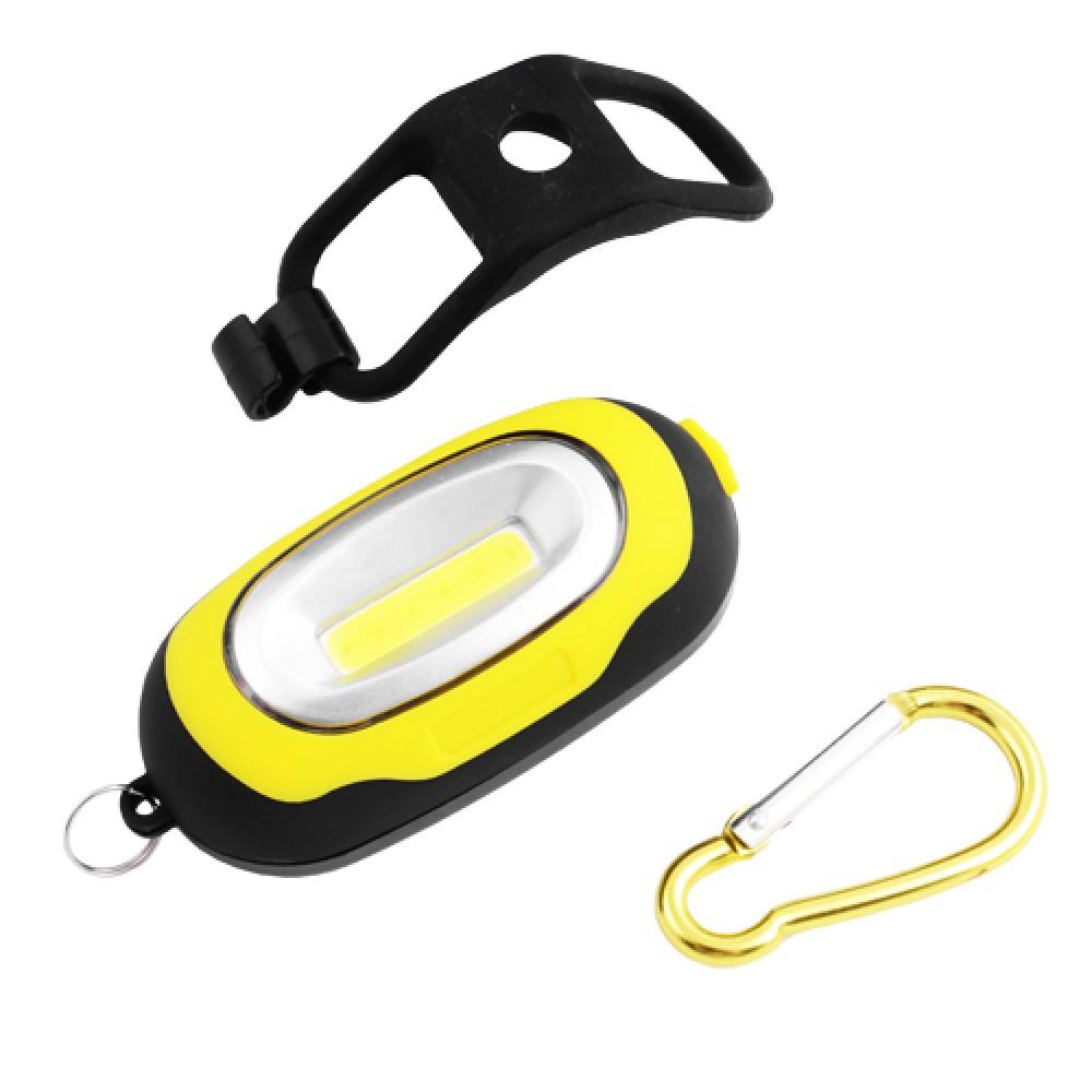 Велосипедный фонарь маячoк LL-5658-COB