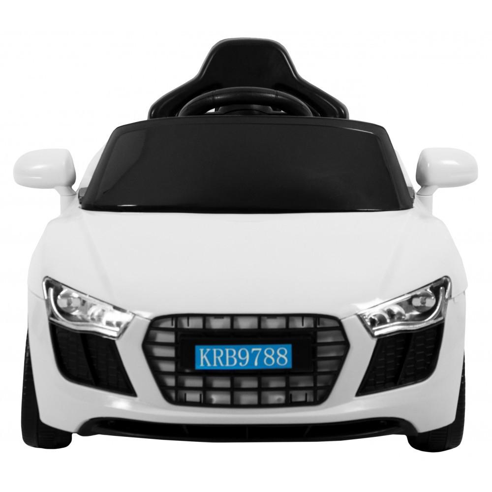 Детский электромобиль Siker Cars 788 белый