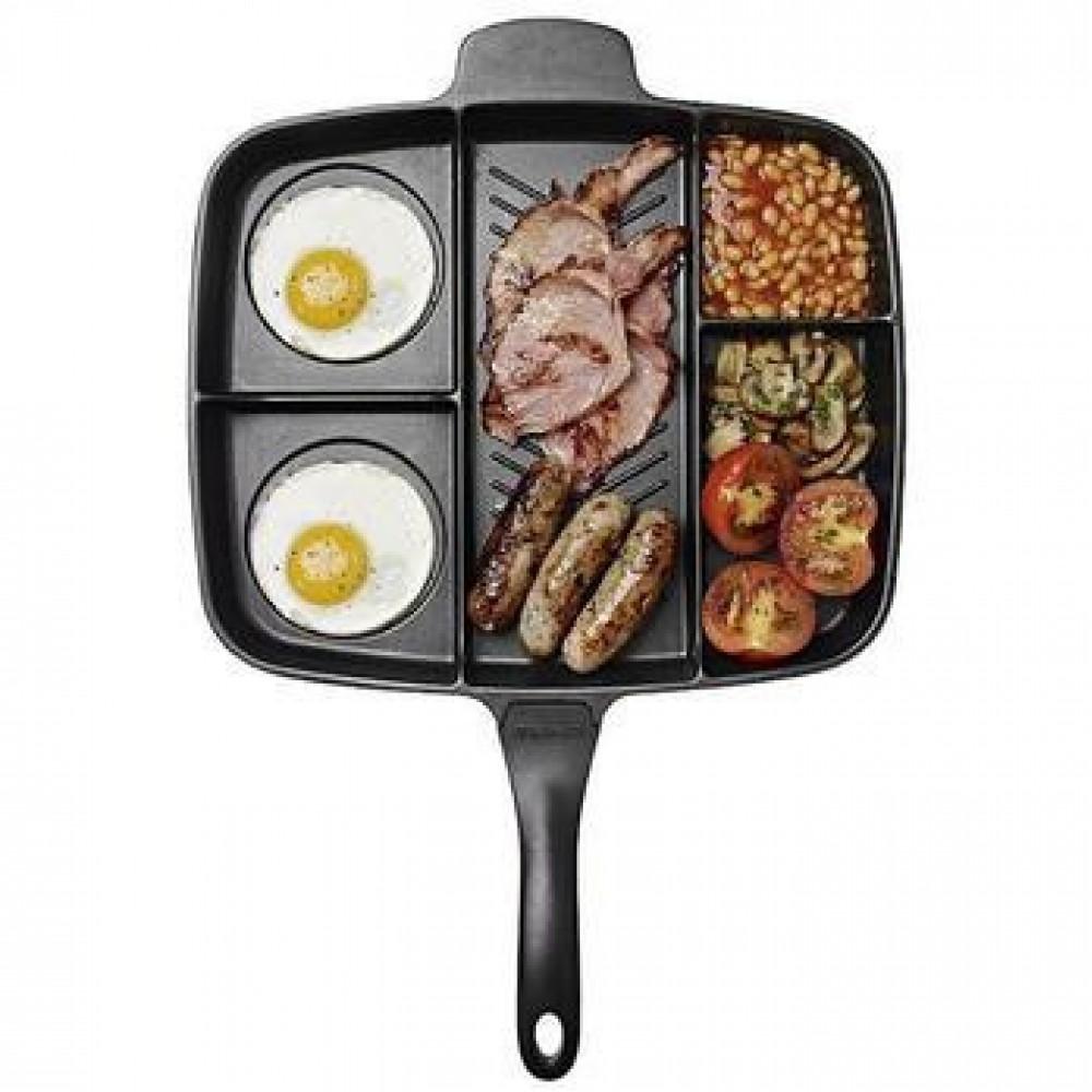 Сковорода для гриля Magic Pan 32 х 38 см, 004 B