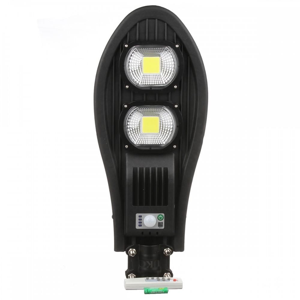 Уличный фонарь на столб UKC Solar Light 180 W c пультом
