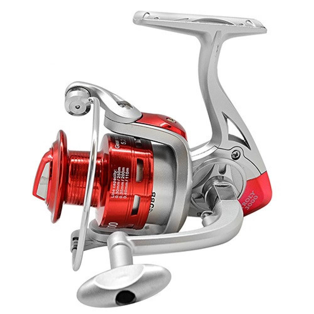 Катушка Sams Fish 4000 5BB, SF23970