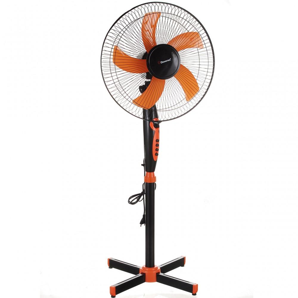 Вентилятор с таймером Domotec Fan, MS-1620