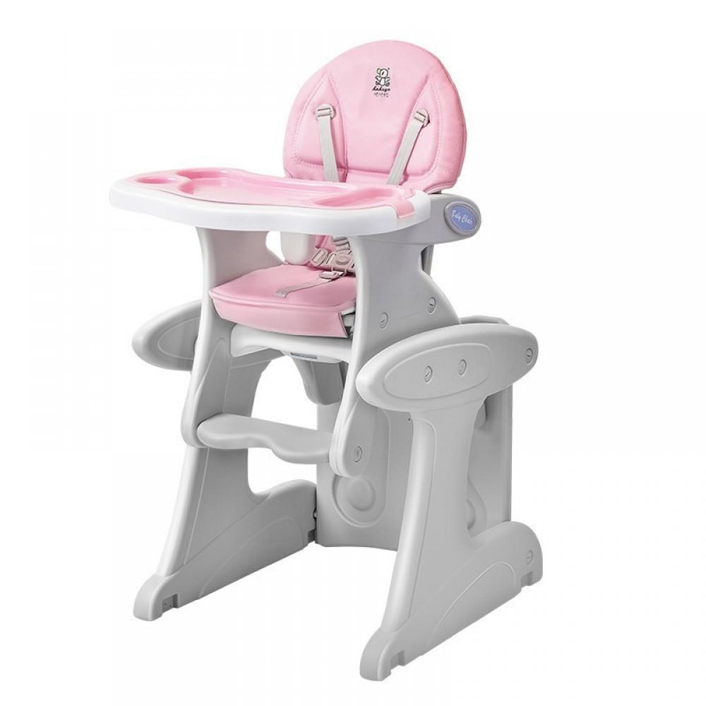 Стульчик, кресло для кормления Avko AHC-123 Pink