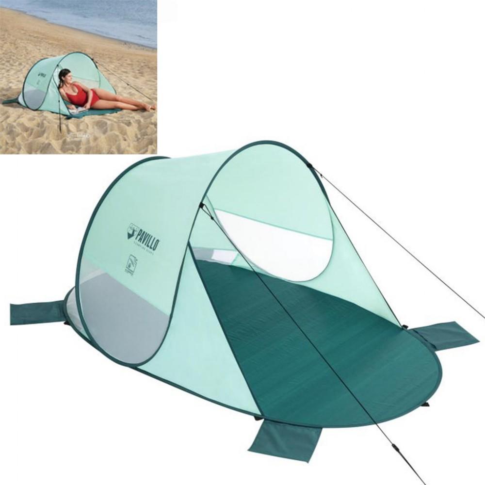 Палатка пляжная Bestway Pavillo 200 х 120 х 90 см, BW-68107