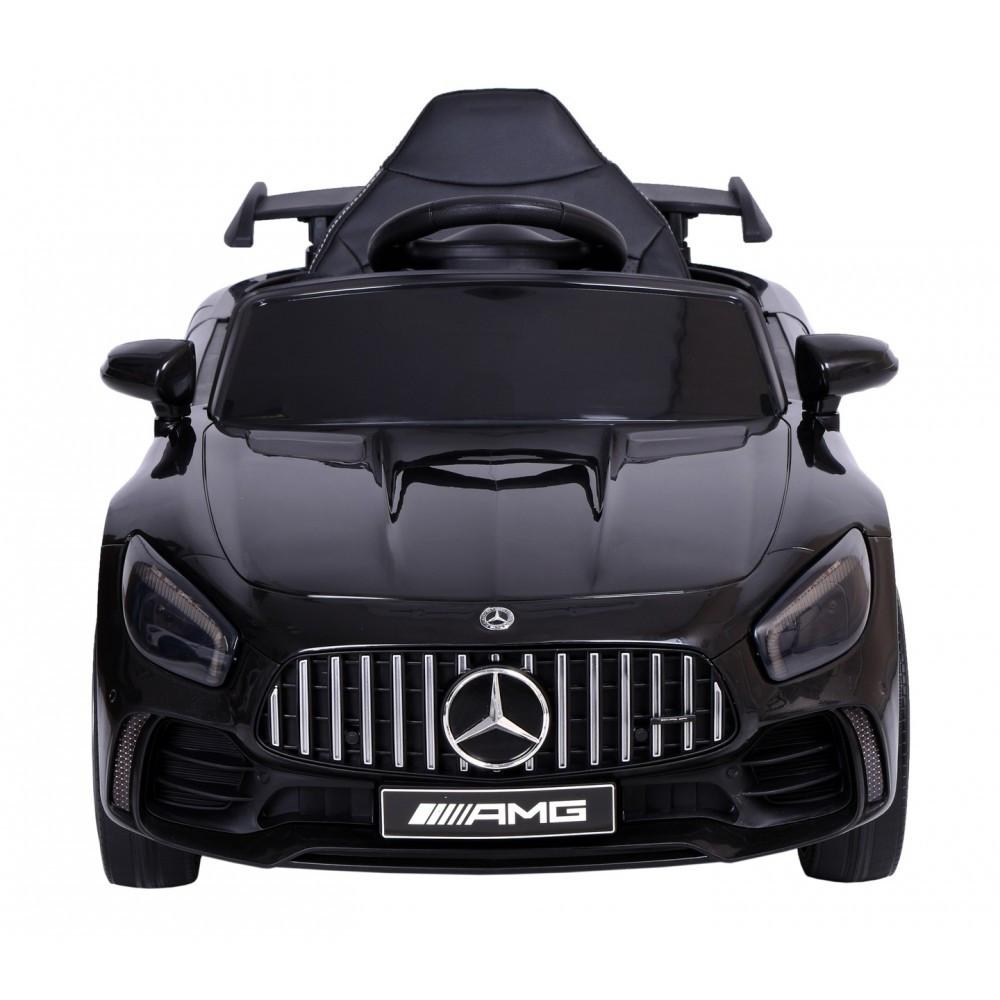 Детский электромобиль Mercedes BBH-011 черный
