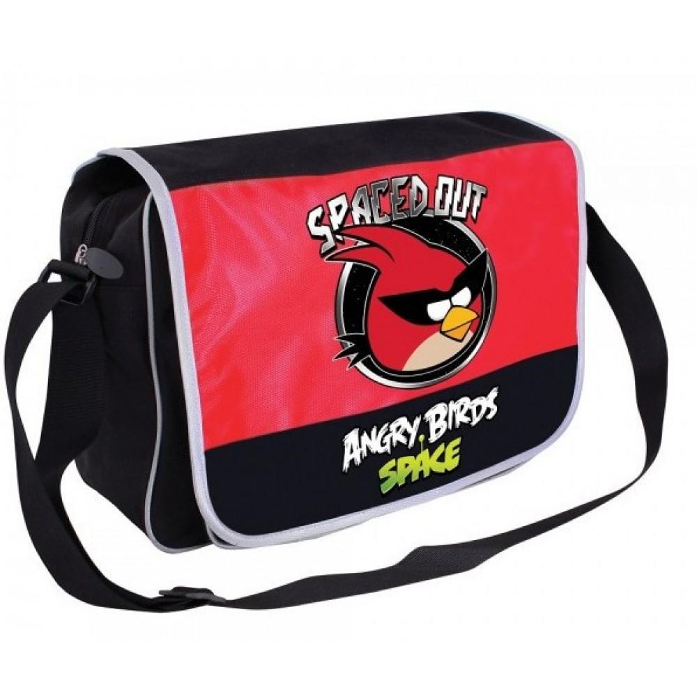 Cool For School Сумка через плече Angry Birds