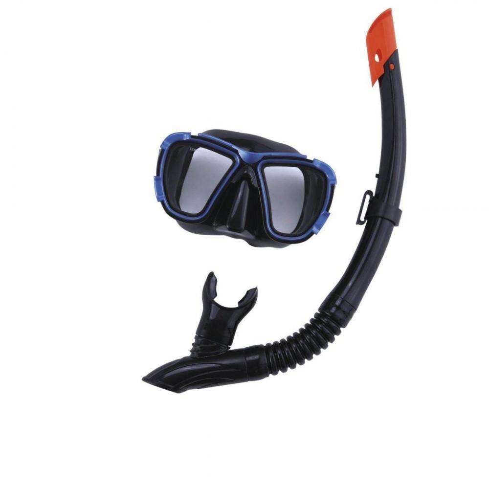 Набор для плавания Bestway 24021 размер L, синий