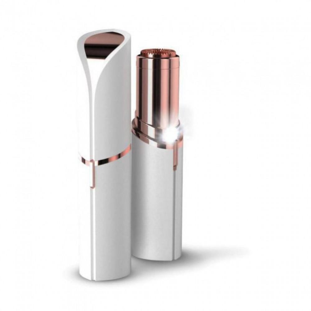 Портативный эпилятор для лица Finishing Touch Flawless на батарейках