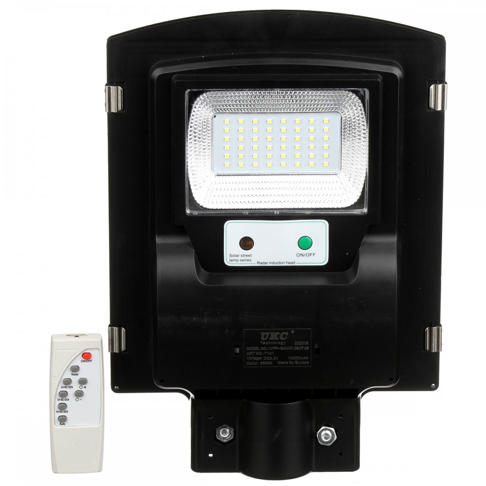 Уличный фонарь на столб 1VPP UKC, 7141