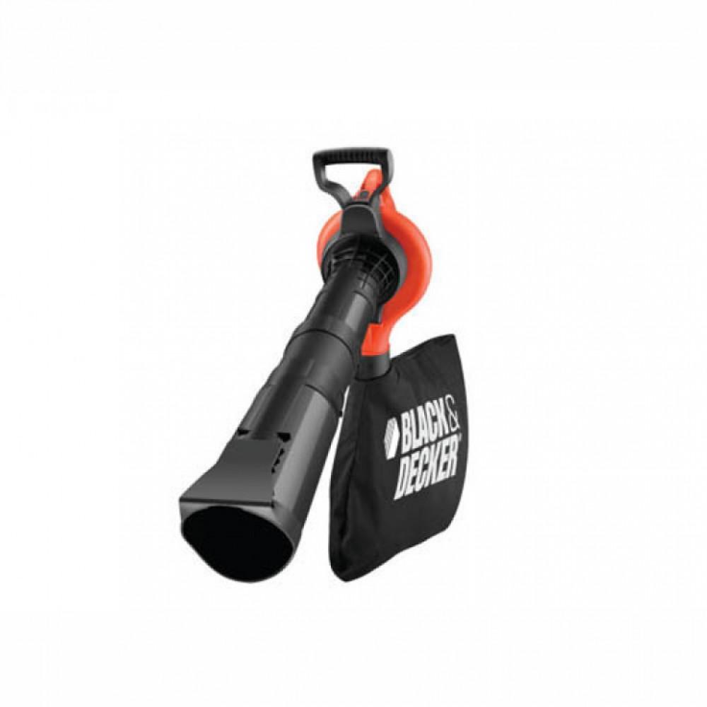 Садовый пылесос Black+Decker GW2810