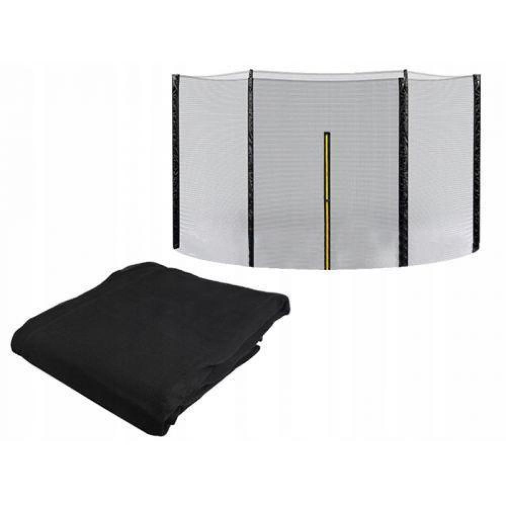 Внешняя защитная сетка для батута 312 см, 10 футов