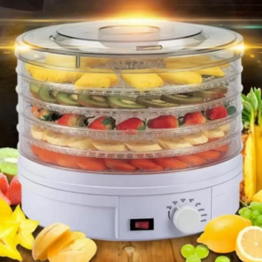 Сушилка для фруктов и овощей Dry Fit 01 SMX