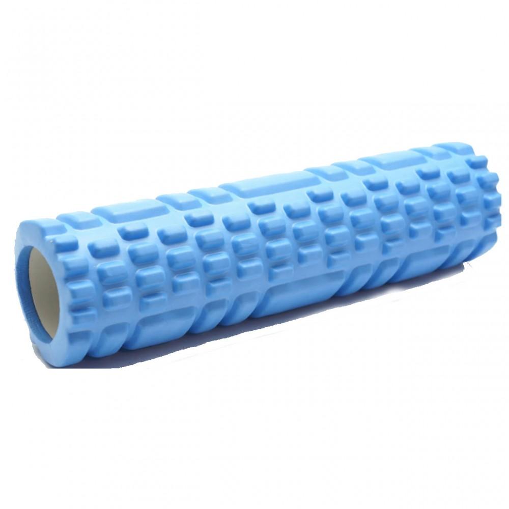 Ролик массажный для йоги Eva 30 х 8.5 см, 1836-GR