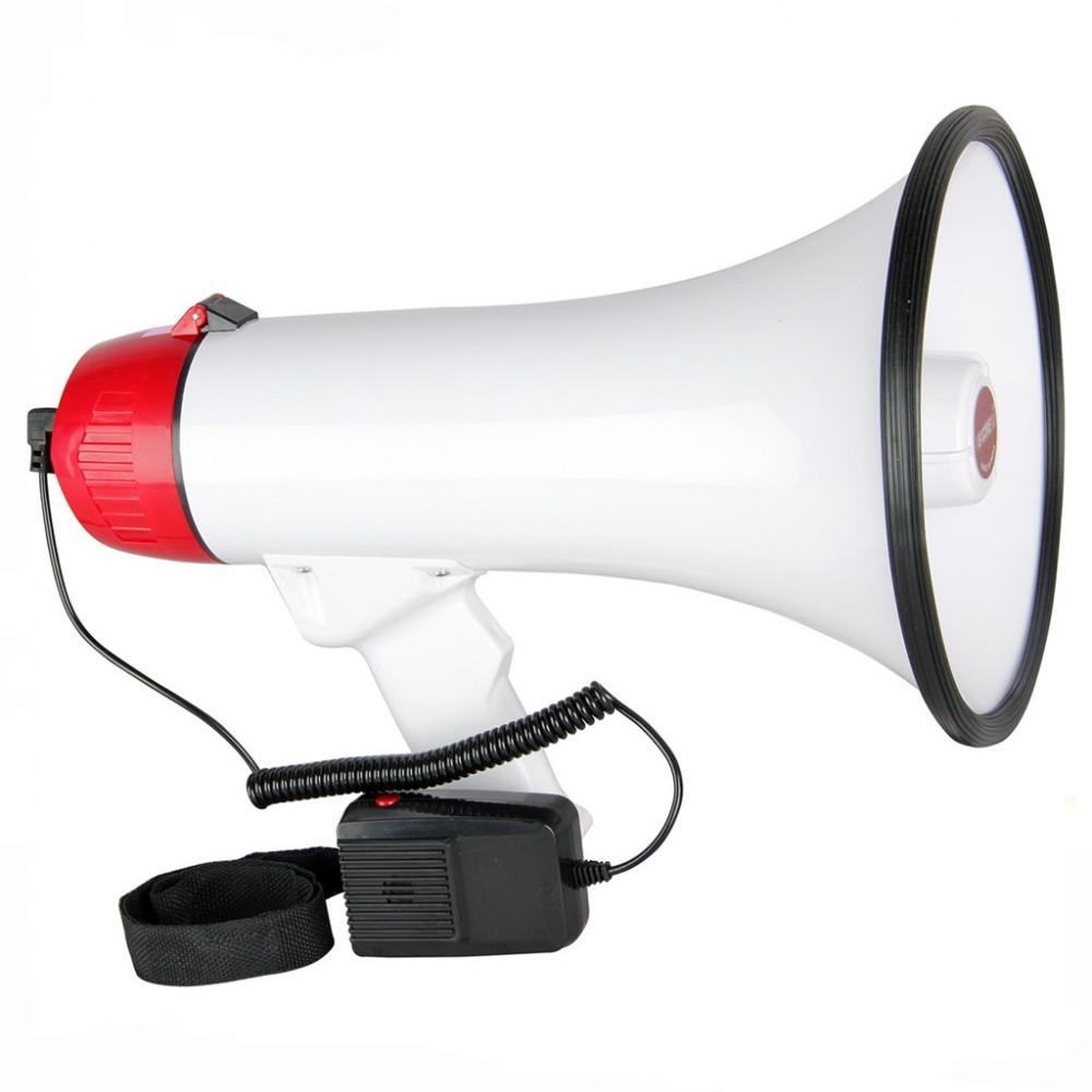 Громкоговоритель UKC Megaphone ER 55 12v, 5076