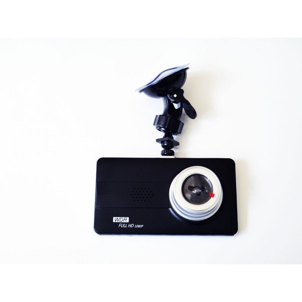 Видеорегистратор DVR Z30 HD1080 5'' двумя камерами